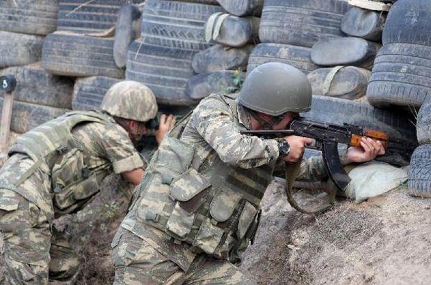 Azerbaycan operasyonun bilançosunu paylaştı