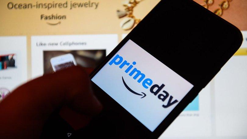 Amazon Prime Day indirimleri başlıyor