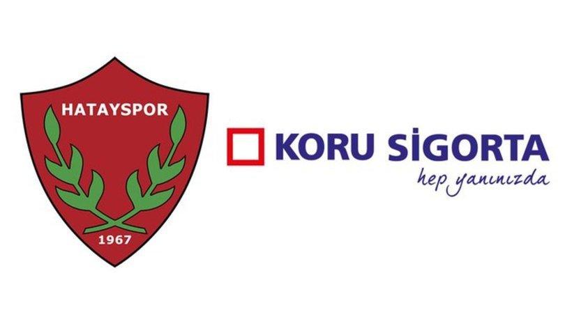 Atakaş Hatayspor'a yeni sponsor