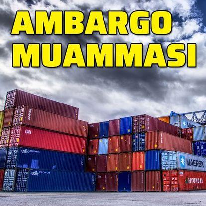 Ambargo muamması