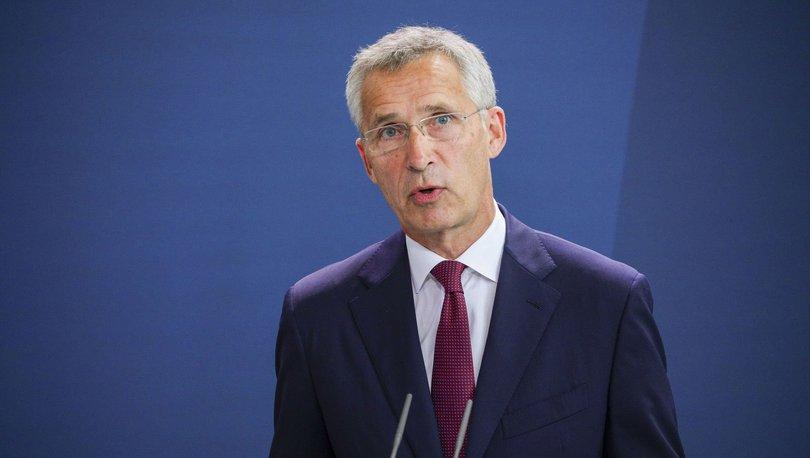 NATO Genel Sekreteri Stoltenberg'den Türk-Yunan ayrıştırma usülleri hakkında değerlendirme