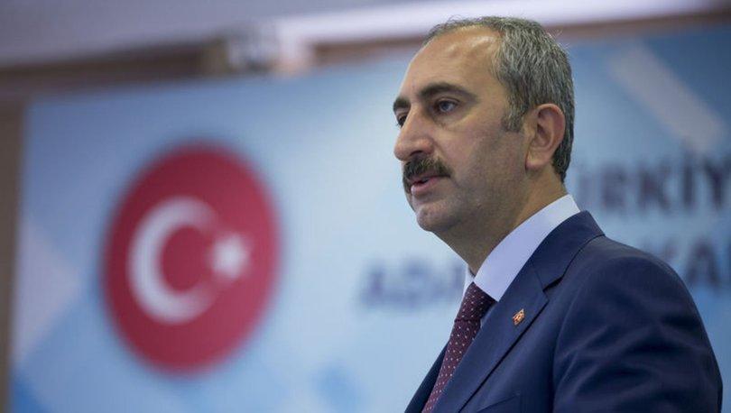 Adalet Bakanı Gül: Azerbaycan'ın destekçisi ve savunucusuyuz