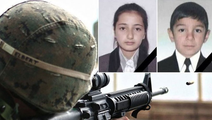 Son dakika haberleri! Ermeni ordusu iki okul öğrencisini katletti