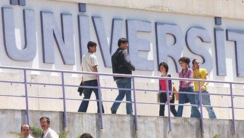 Üniversiteler açılacak mı? Hangi üniversiteler ne zaman açılıyor? YÖK'ten açıklama