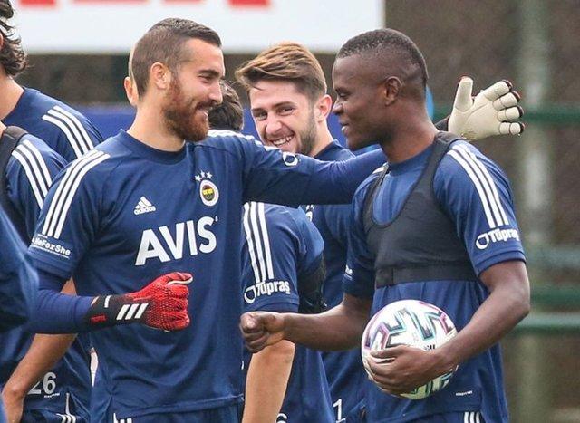 Fenerbahçe'de son dakika transfer haberleri! (29 Eylül)
