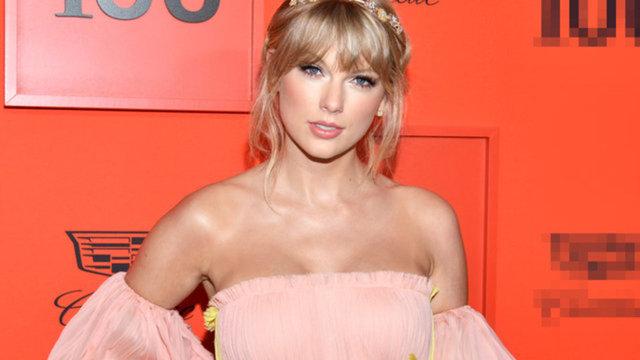 Taylor Swift, Whitney Houston'ın rekorunu kırdı - Magazin haberleri