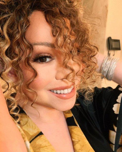 Mariah Carey yıllar sonra itiraf etti - Magazin haberleri