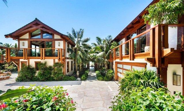 Pierce Brosnan evini satıyor - Magazin haberleri