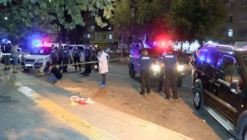Diyarbakır'da iki grup arasındaki silahlı kavgada 1'i ağır 6 kişi yaralandı