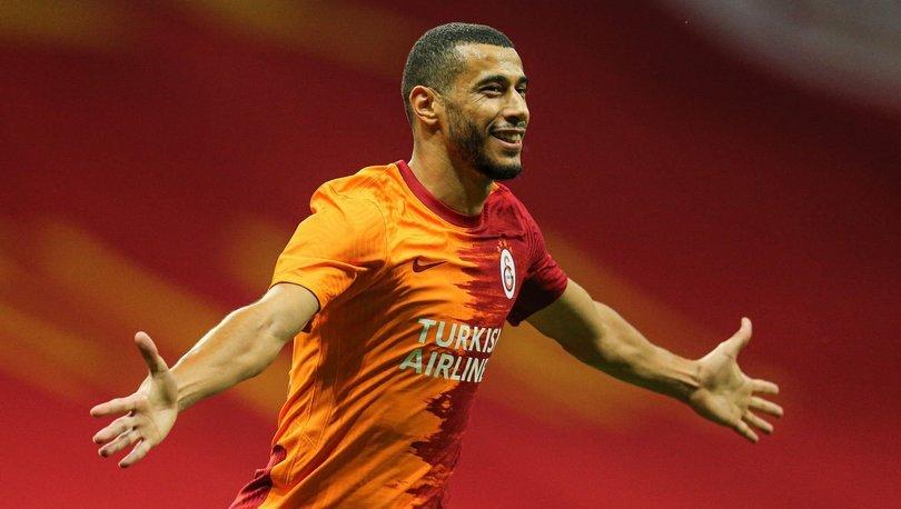 Belhanda Fransa yolcusu | Galatasaray haberleri