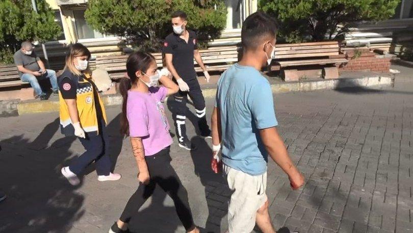 Son dakika haberi... Bir aylık kâbus çığlıkla ortaya çıktı! Moğolistanlı kadını polis kurtardı