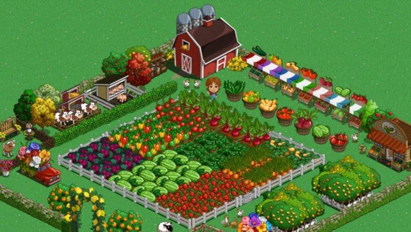 Zynga FarmVille oyununun fişini çekiyor!