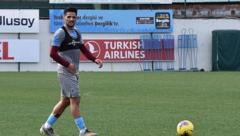 Trabzonspor, Abdurrahim Dursun ve Rahmi Anıl Başaran'ı Bandırmaspor'a kiraladı