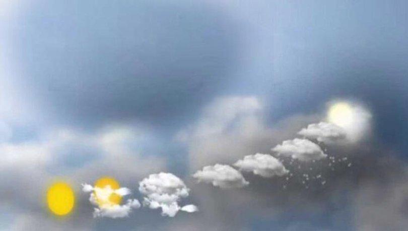 İstanbul hava durumu (5 günlük) - Meteoroloji İstanbul'da havalar nasıl olacak?