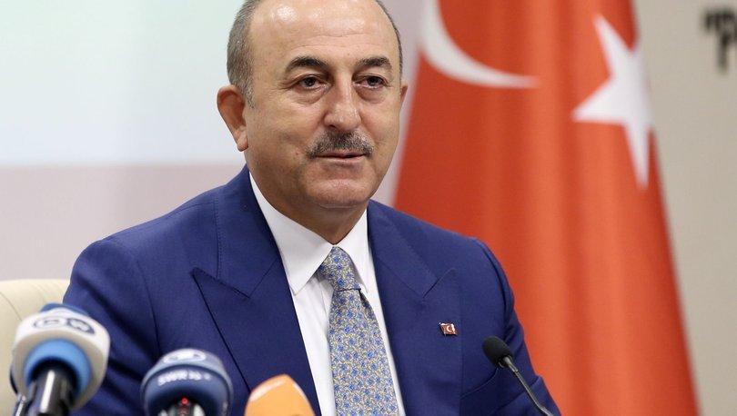 Son dakika: Çavuşoğlu'ndan Karabağ açıklaması: Artık bu meseleyi kökünden çözmek istiyoruz - Haberler