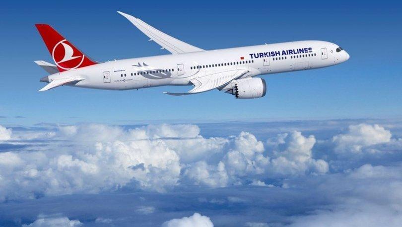 THY açıkladı! Azerbaycan'a uçuşlar planlandığı sürüyor