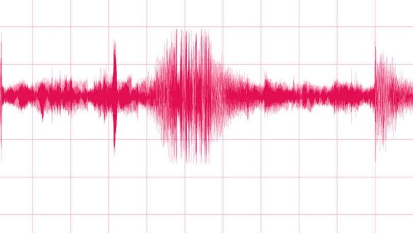 Konya'da 3,8 büyüklüğünde deprem meydana geldi