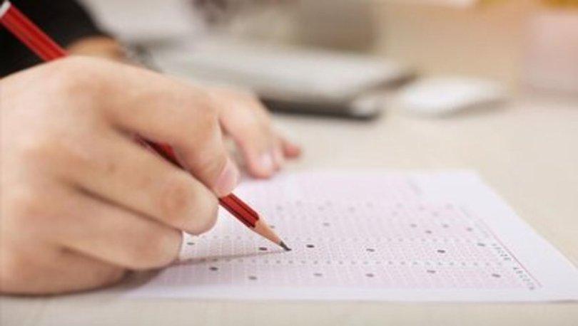 KPSS ortaöğretim başvuru ücreti ne kadar? KPSS ortaöğretim başvuru son tarihi