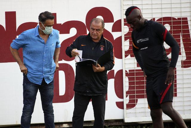 Galatasaray'dan son dakika transfer haberleri - Gözler Belhanda'da - Yeni gelecek olan isimler kimler?