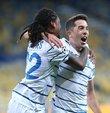 UEFA Şampiyonlar Ligi 2020-2021 sezonunda play-off turunu geçen 3 takım, adlarını gruplara yazdırdı. Dinamo Kiev, Ferencvaros ve Olympiakos turnuvada gruplara kaldı