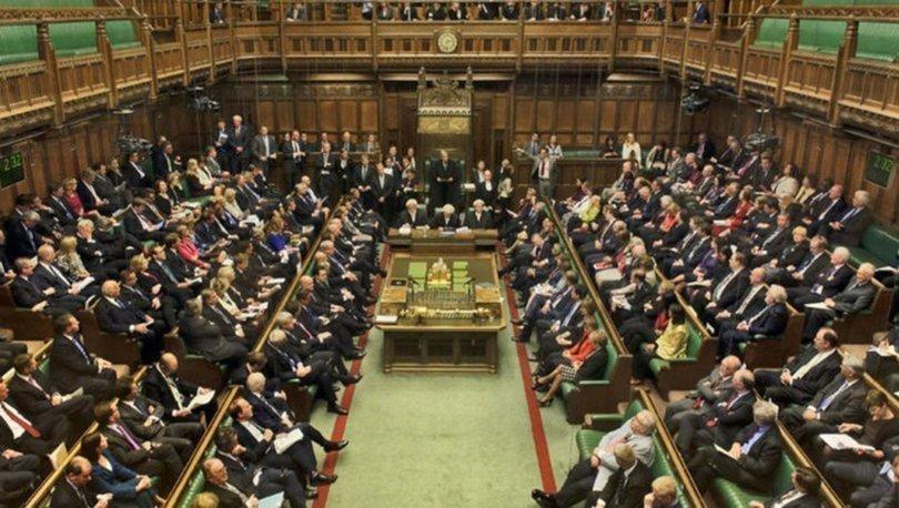 İngiltere'de Avam Kamarası'ndan AB'nin karşı çıktığı tasarıyı onay