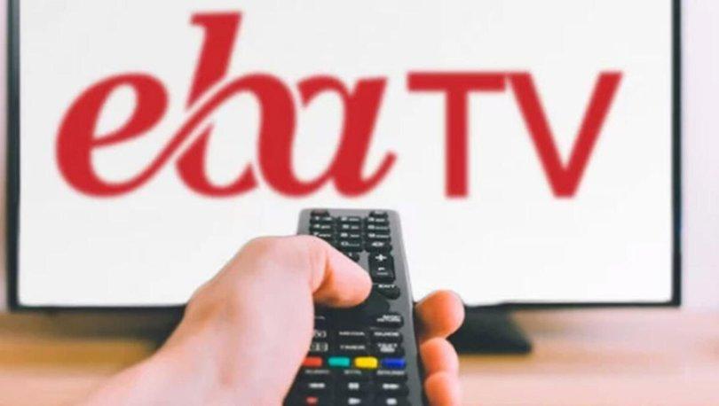 TRT EBA TV izlemek için TIKLA... 30 Eylül TRT EBA TV ilkokul ortaokul ve lise derslerini canlı izle
