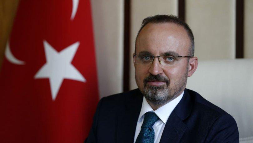 AK Partili Turan: Birçok alandaki kanun tekliflerimiz hazır - Haberler