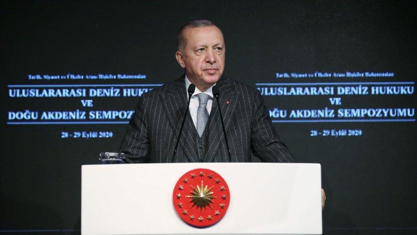 Son dakika! Cumhurbaşkanı Erdoğan'dan AB ülkelerinin liderlerine mektup! - Haberler