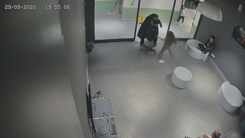 Son dakika haberi! Maske uyarısında bulunan 10 yaşındaki çocuğu dövdüler!