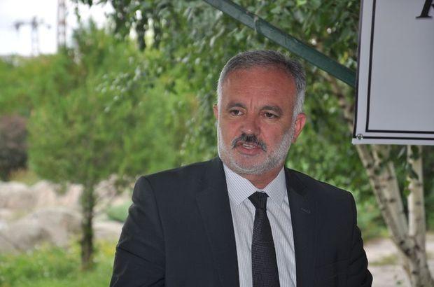 Ayhan Bilgen'den 'istifa' açıklaması