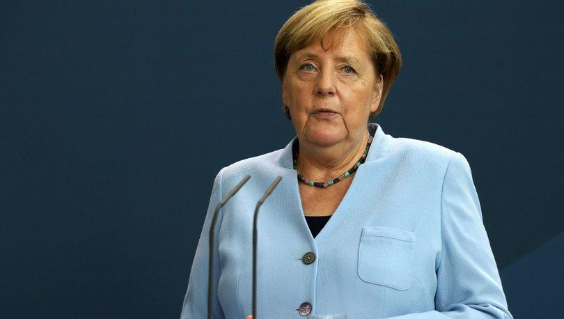 Almanya Başbakanı Merkel'den, AB Zirvesi öncesi Türkiye ile iş birliği mesajı