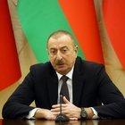 ALİYEV: AZERBAYCAN'IN TEK KOŞULU...
