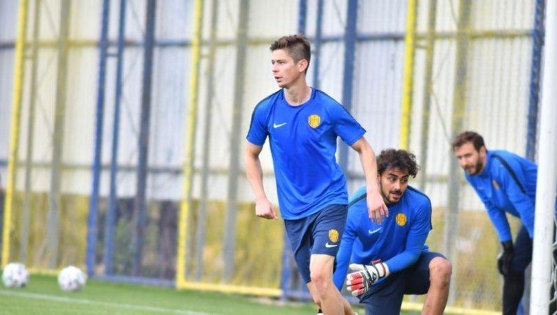 MKE Ankaragücü, Torgeir Börven ile 2+1 yıllık anlaşma imzaladı