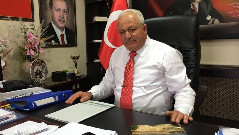 Son dakika haberi! Edirne'de belde belediyesinde korona paniği!