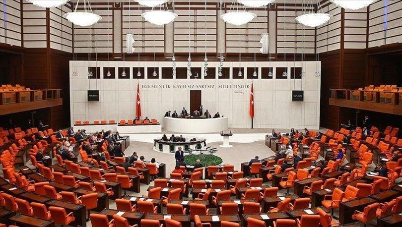 Meclis ne zaman açılıyor? TBMM Genel Kurulu hangi tarihte açılacak?