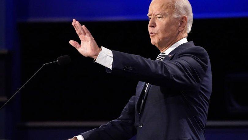 Son dakika! Joe Biden ve Trump düellosunda'İnşallah' damgası!