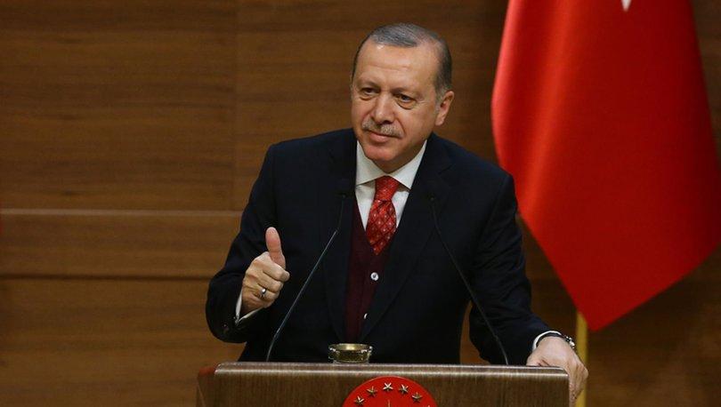 Son dakika... Cumhurbaşkanı Erdoğan BM Genel Kurulu'na sesleniyor