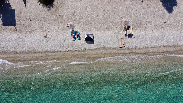 Dilek Yarımadası 4 ayda 1 milyon 50 bin ziyaretçiyi ağırladı