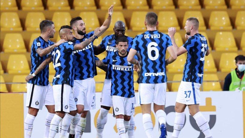 Serie A'daki erteleme maçlarında Inter ve Atalanta farklı galip