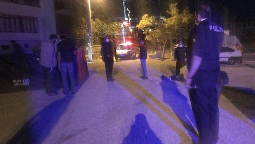 Konya'da genç kadın, sevgilisini bıçaklayarak öldürdü