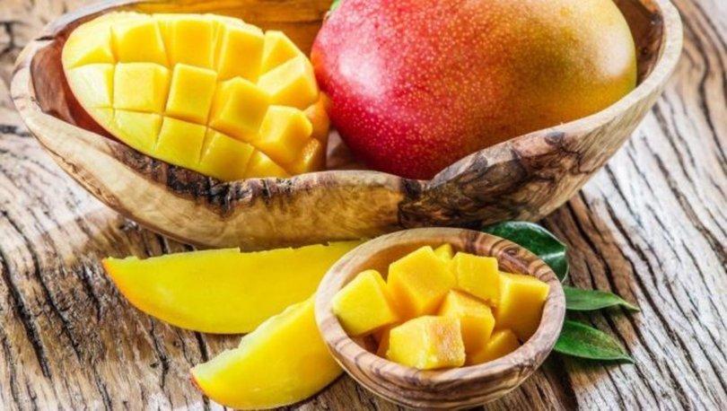 Mango nedir? Mangonun faydaları nelerdir?