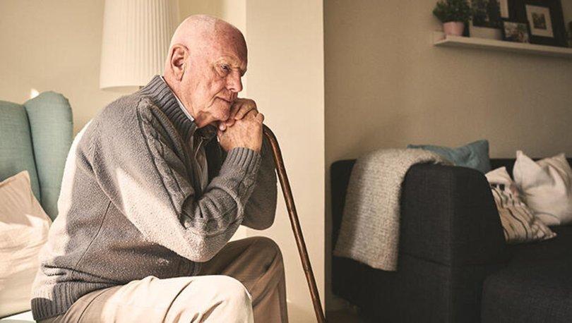 1 Ekim Dünya Yaşlılar Günü!