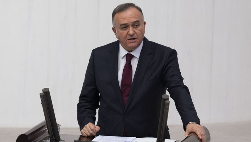 MHP'li Akçay: Daha etkin, daha fonksiyonel Meclis - Haberler