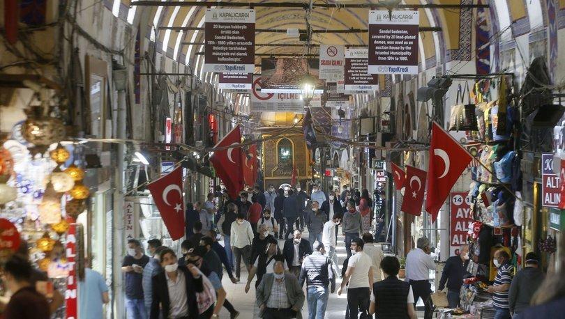 İstanbul'da perakende fiyatlar yıllık yüzde 11.6 yükseldi