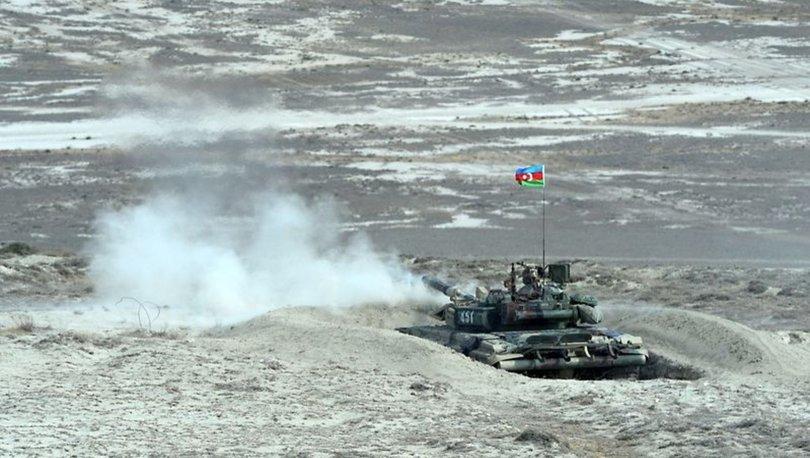 Son dakika Azerbaycan! 72 saatte 310 bin kişiden askerlik başvurusu!