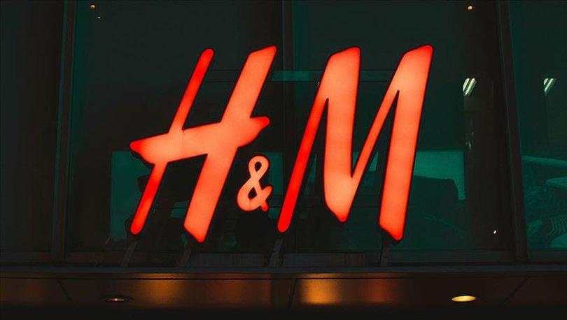 Almanya'dan H&M'e gözetleme cezası