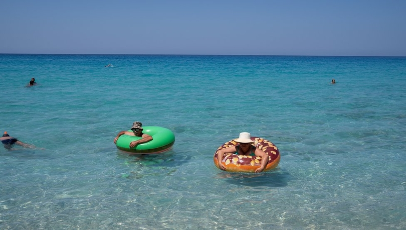 Koronavirüs nedeniyle Yunanistan'ın turizm geliri yüzde 80 geriledi