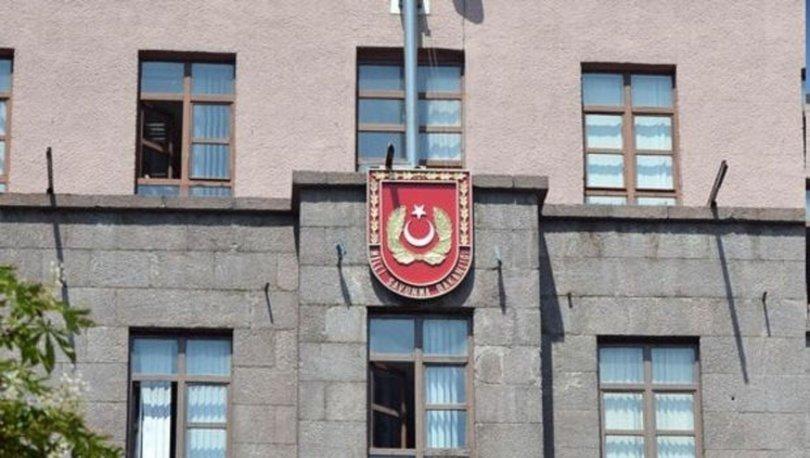 Son dakika haberleri! MSB'den Türk-Yunan askeri heyetleri açıklaması!