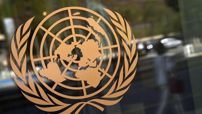 Son dakika! BM, Türkiye ile Libya arasındaki deniz sınırı anlaşmasını tescil etti