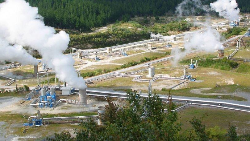 Yozgat'ta jeotermal kaynak arama ruhsatı ihalesi